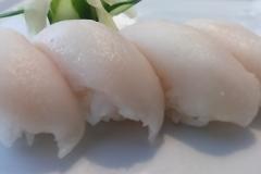 Sushi shiromi